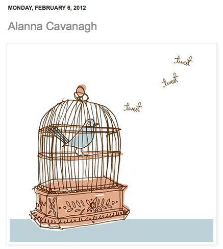 Love this illustration!