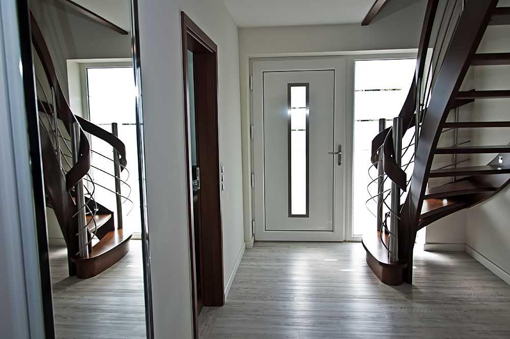 GradasBild von Rodrigo mora Holztreppe, Treppen aus