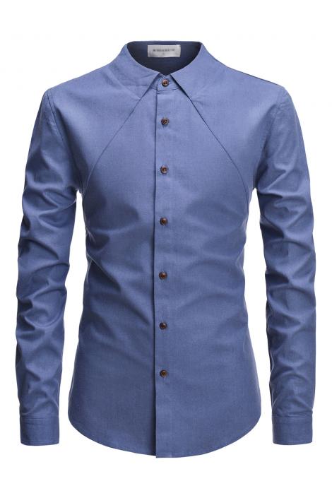 24++ No collar dress shirt ideas in 2021