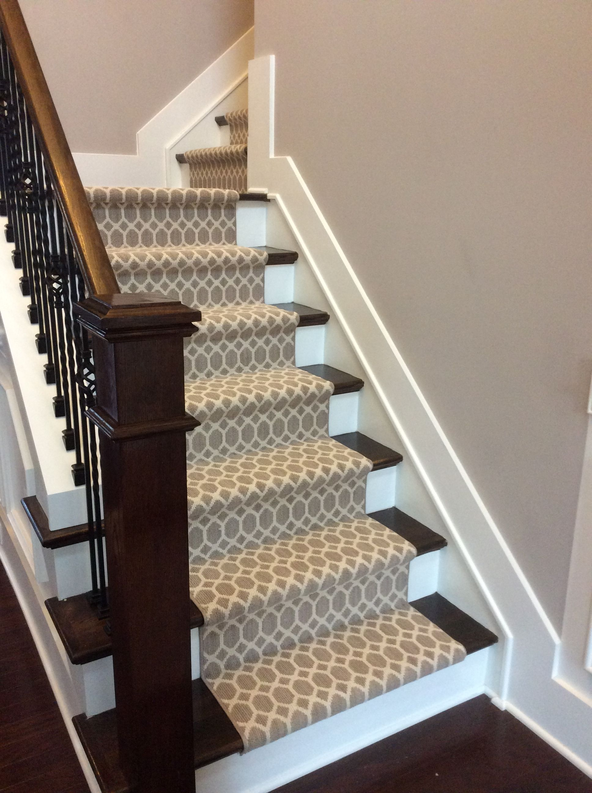 Why Stair Runners Are The Best Choice For Attraction Stair