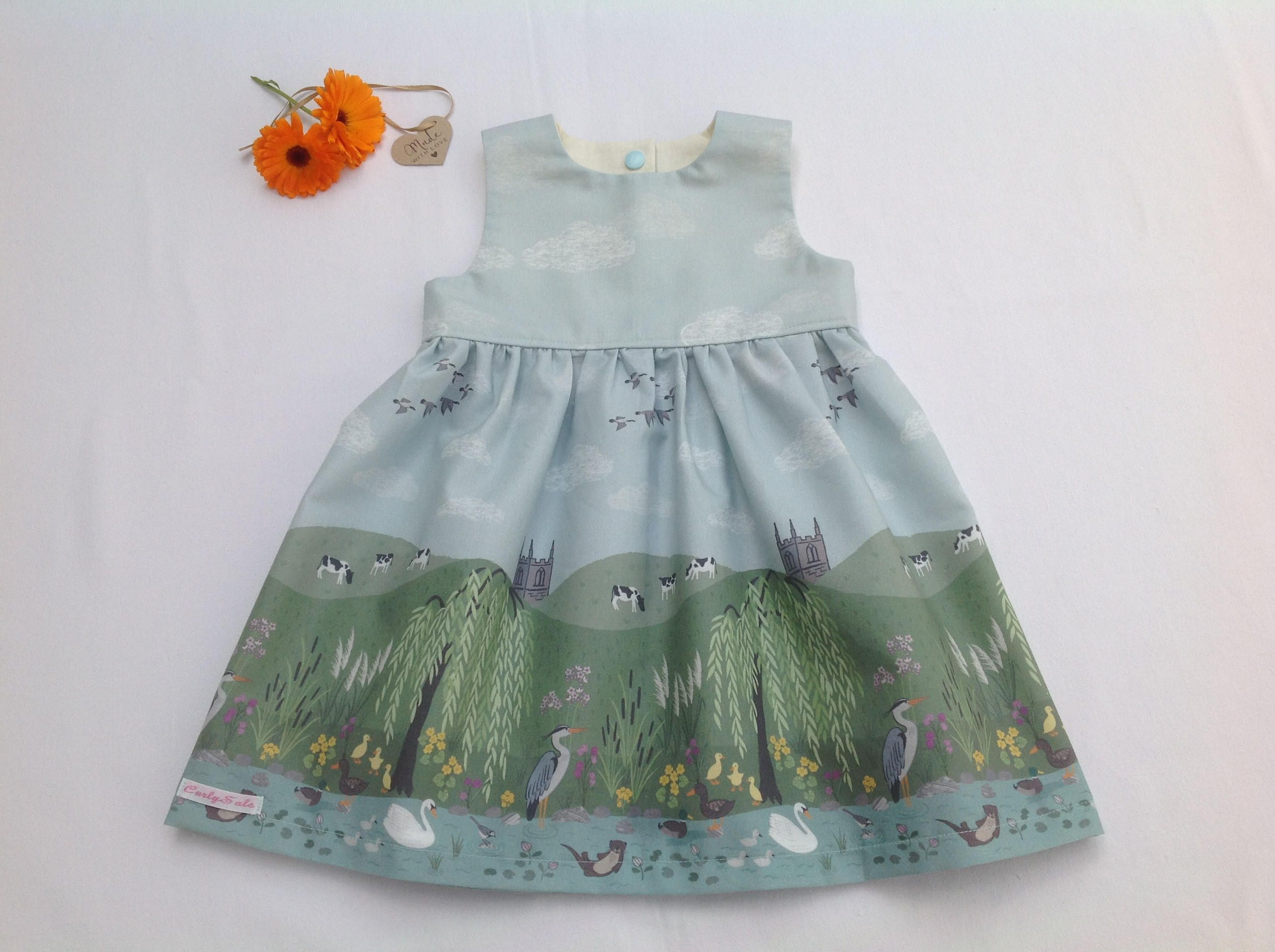 Outstanding Party Dress Baby Mold - All Wedding Dresses ...