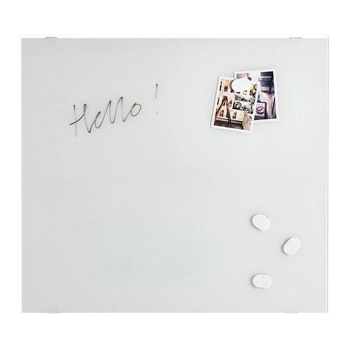 Whiteboard Ikea kvissle whiteboard magnetic board ikea works both as a whiteboard