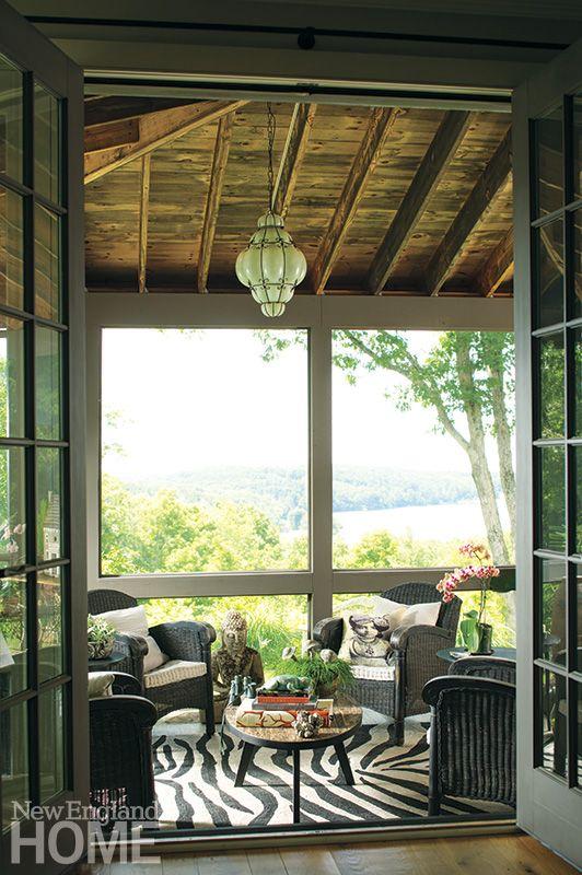 Ideas y consejos para DECORAR tu casa Ambientes mágicos, luminosos