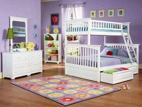 Pin By Deanndrea Isaacs On Kids Room White Bunk Beds Bunk Beds