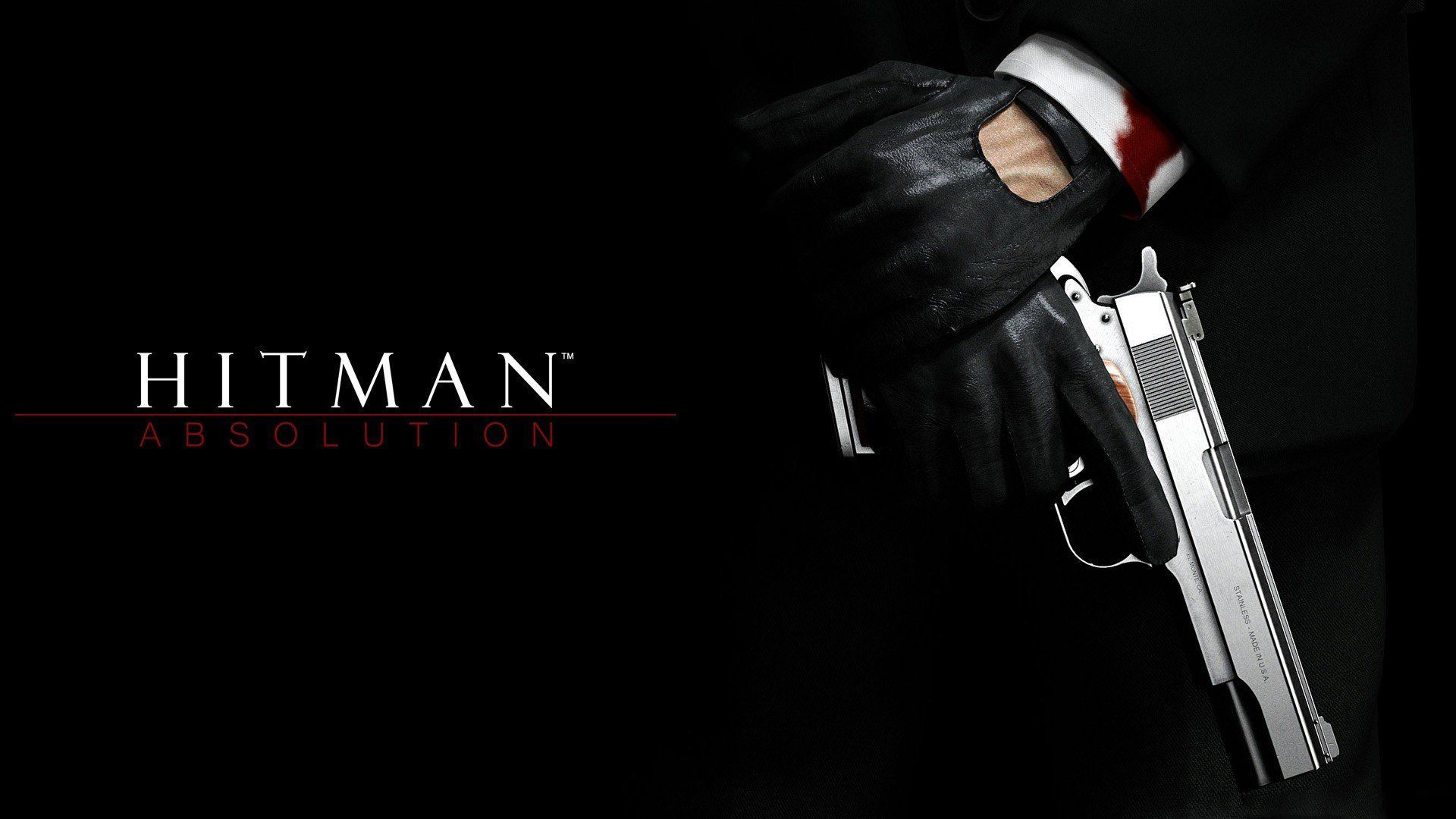 Agent 47 (wallpapers)