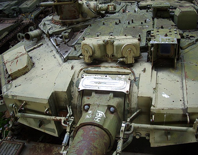First T90 in Syria hit by TOW. Page 38 Tanks military