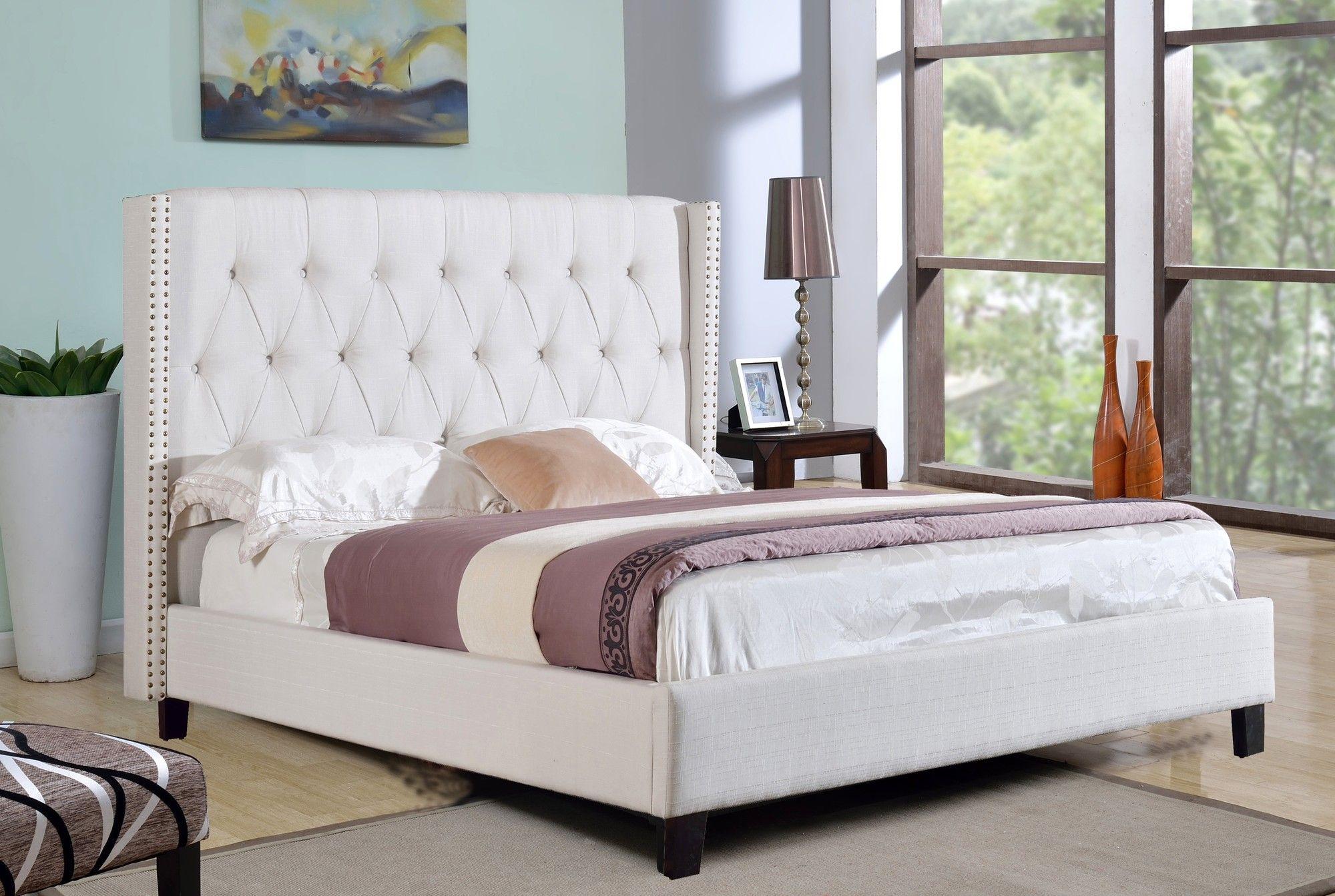 Abbyson Living Madison Platform Bed | AllModern
