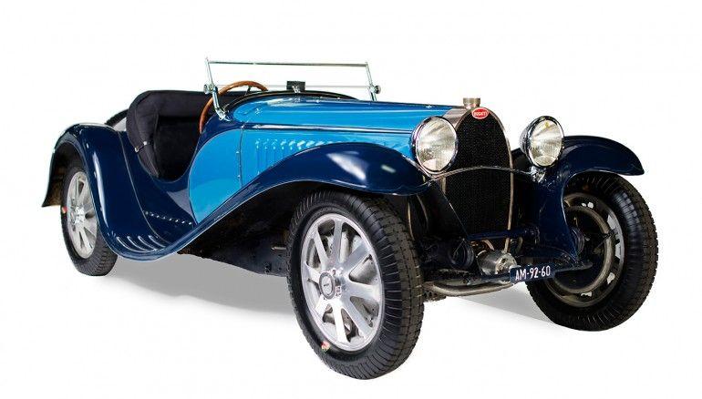 a beauty designedjean bugatti, the bugatti type 55 super sport