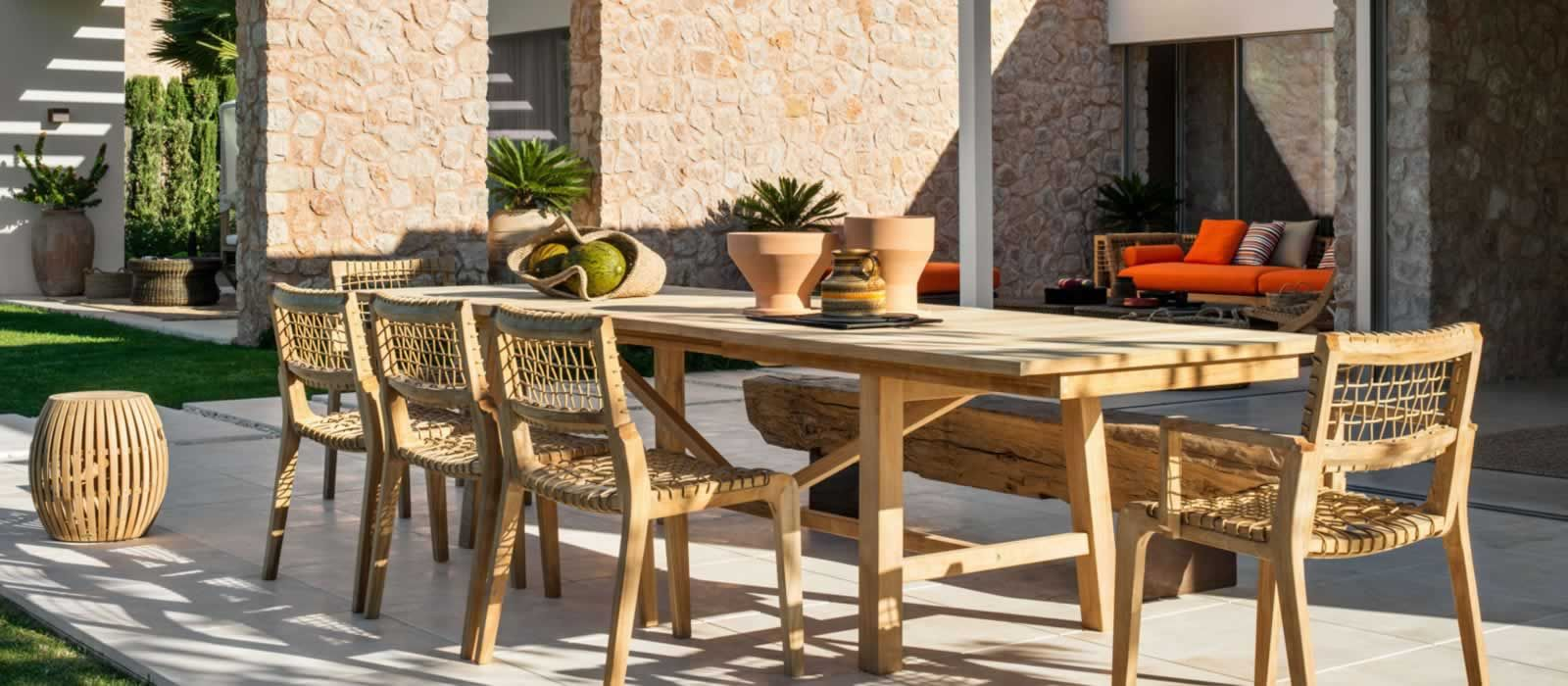 Synthesis - Garden Furniture - Unopiu | Terrasse | Garden chairs ...