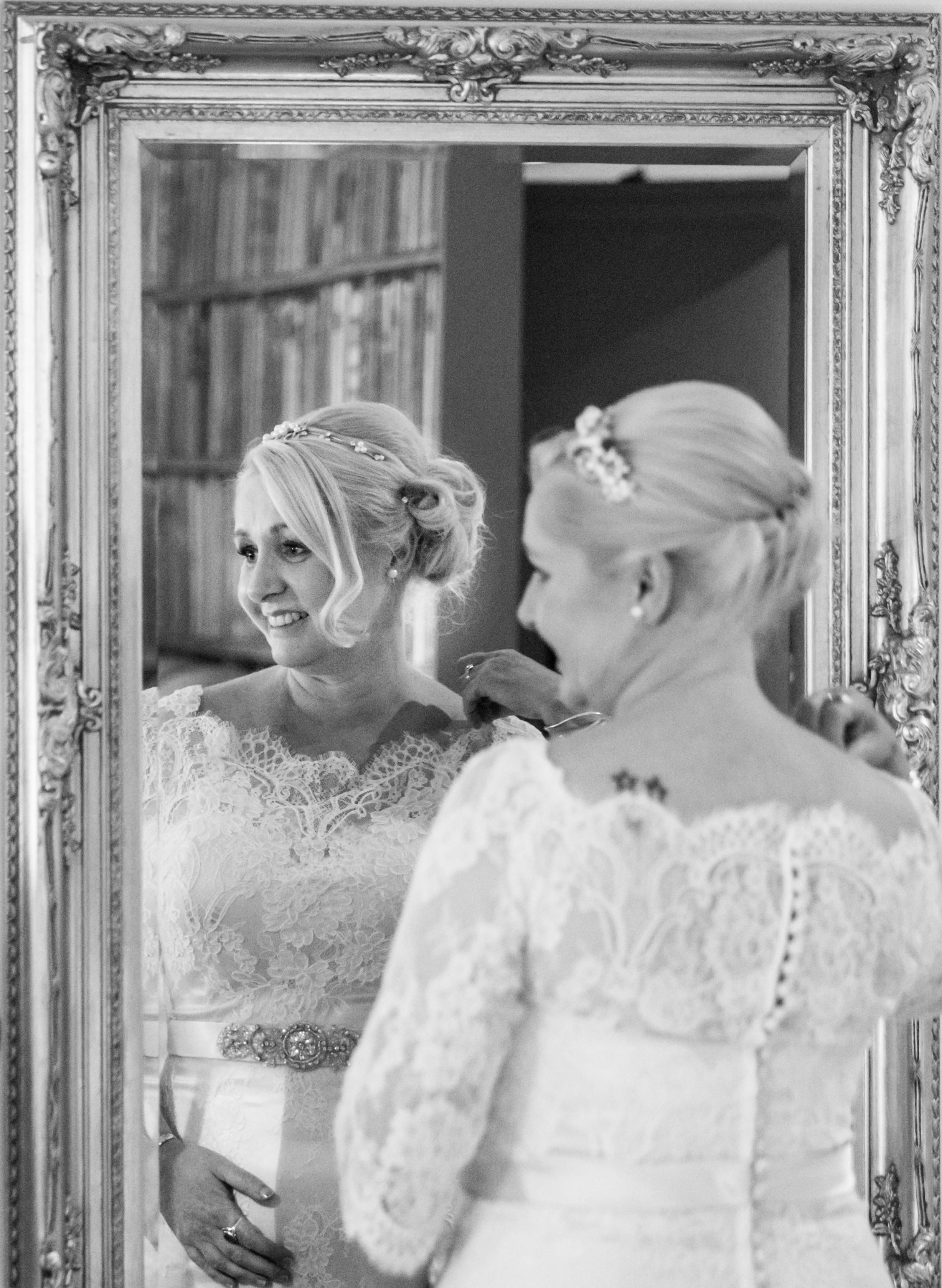 wedding hair and makeup by the betty lou team. available in