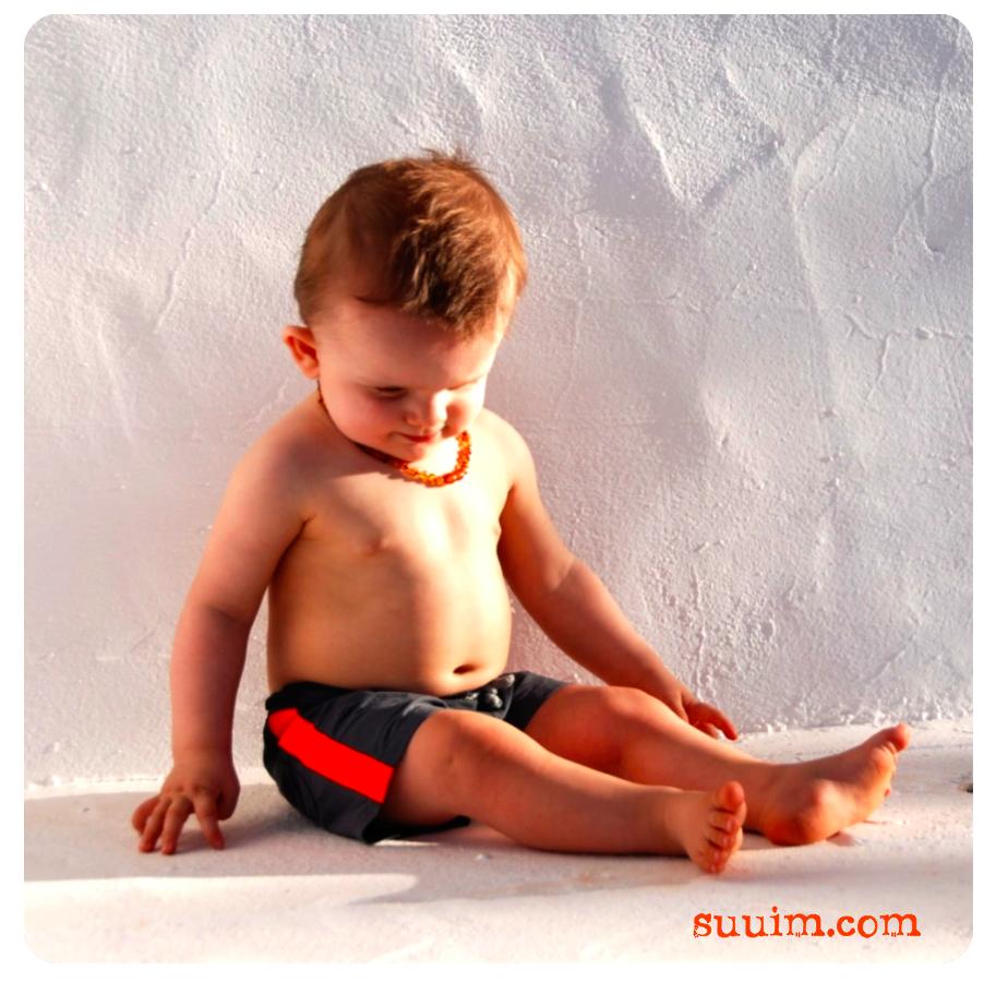 Suuim shorts ;) Neon orange collection at suuim.com