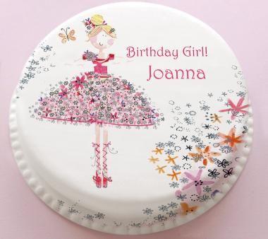 Ballerina Birthday Cakes Google Search Jasmines Cake - Ballet birthday cake