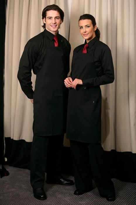 Restauran uniforms