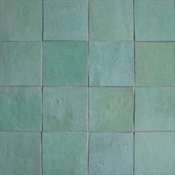 Fez Tiles In Lime Color From Morocco 4 Inch By Square Gorgeous Kitchen Tile
