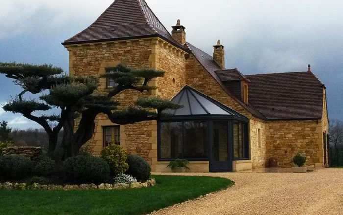 cration dune extension de maison moderneen savoir plus sur les prix d - Prix D Une Extension Maison