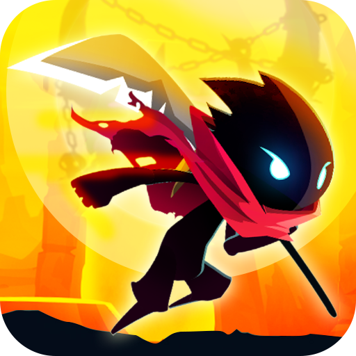 The latest version of the Stickman Fight APK is 1.4 Free