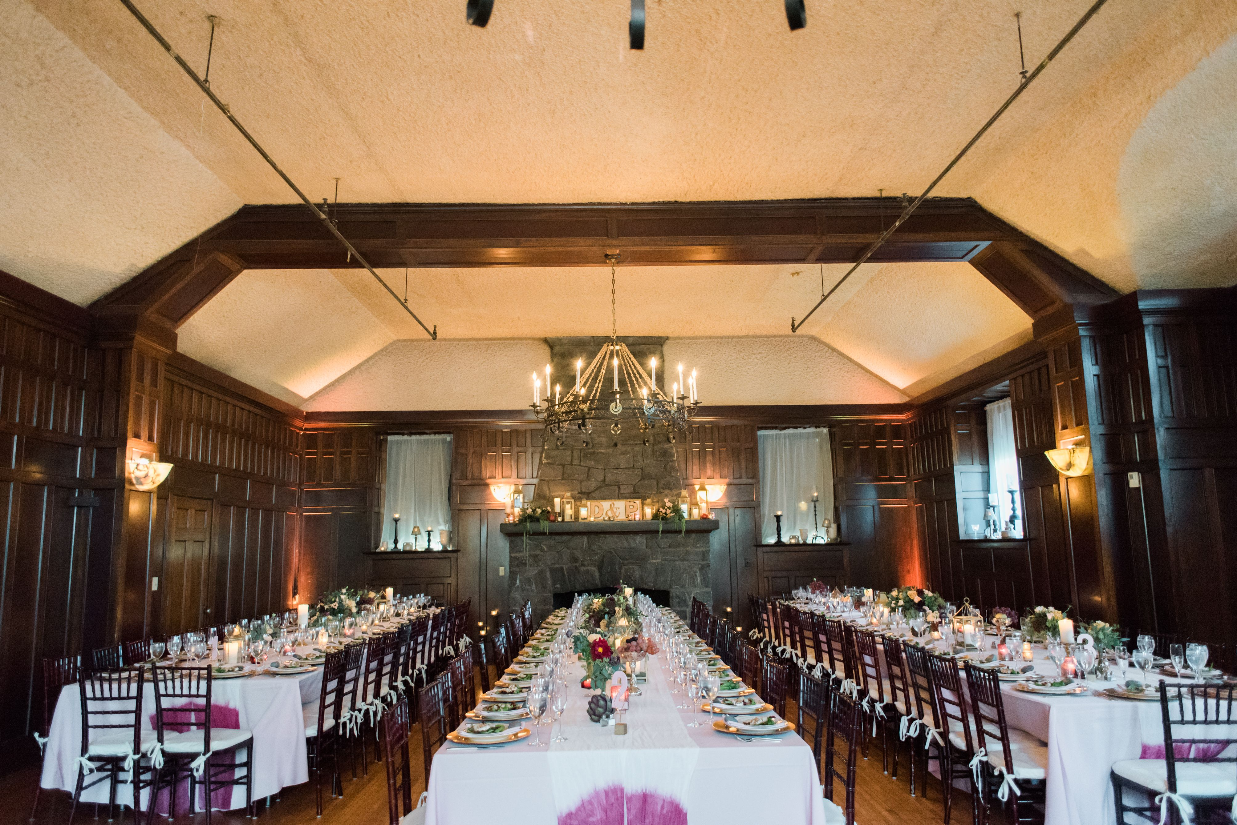 Pin by Homewood Events on Paige and David's November