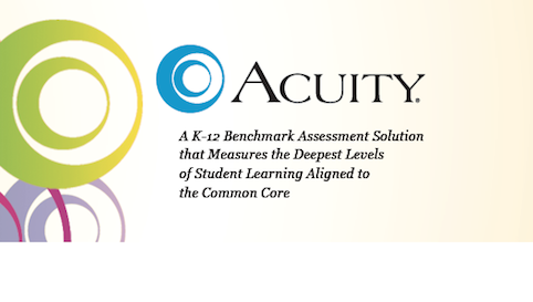 Ctb Acuity Adds Performance Assessment  Instructional Resources