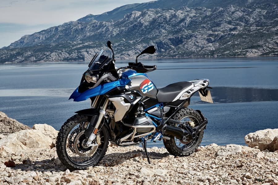 Bmw Goes Adventuring With New G310 Gs And R1200 Gs Bmw Adventure Bike Bike Bmw Adventure Bike