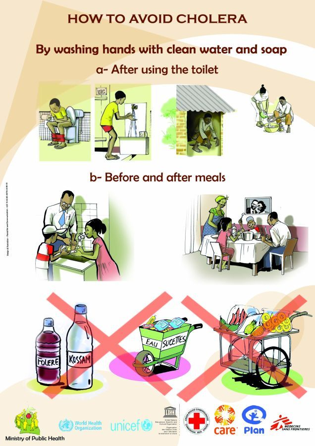 How To Avoid Cholera Google Search Health And
