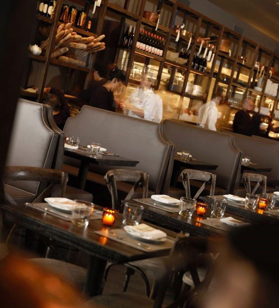 Interior Design Inspirations: Interior, Amazing Restaurant And Bar Interior Design