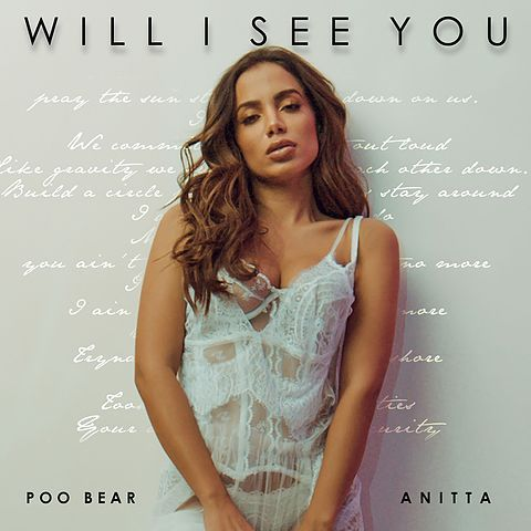 Poo Bear Will I See You Feat Anitta Baixe Toque Ouca