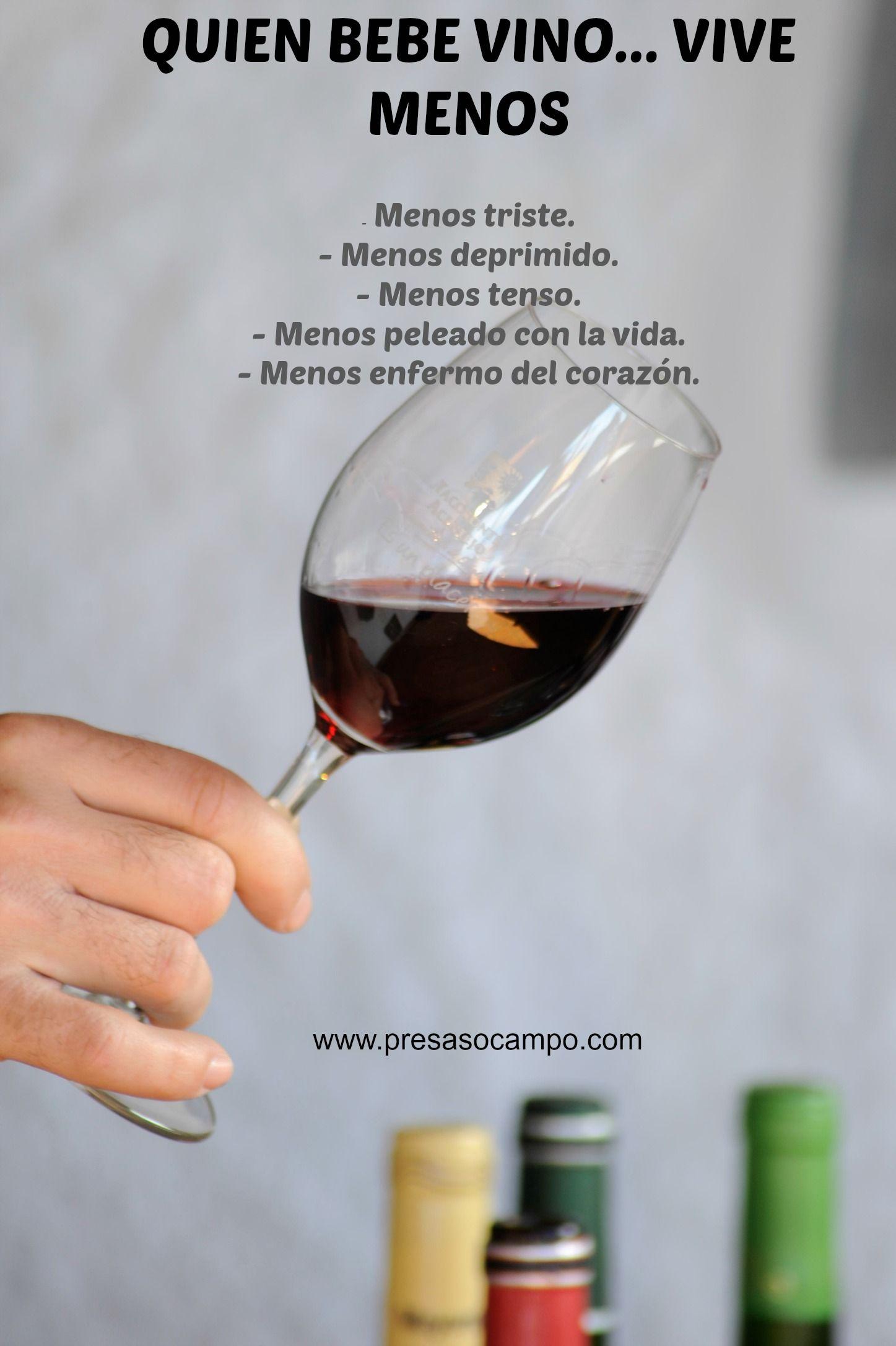 Frases De Vino Vinosdetenerife Vinos Frases Beber Vino Y