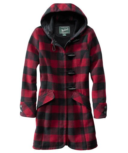 4b31cc5d1015c i absolutely love this plaid coat by woolrich!