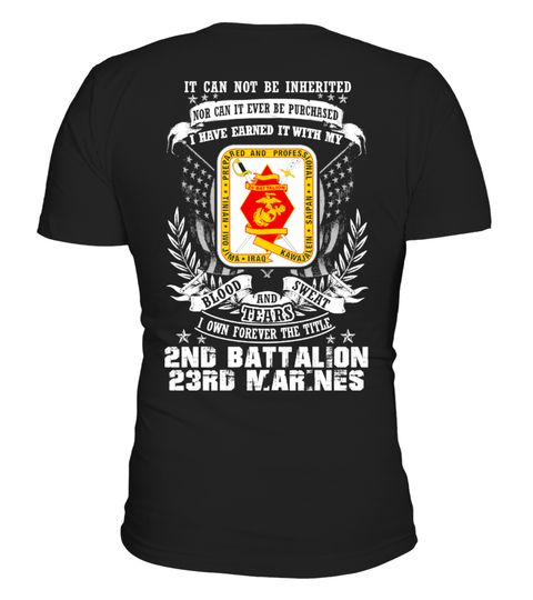 2nd Battalion 23rd Marines | Christmas Gift Ideas for marines ...