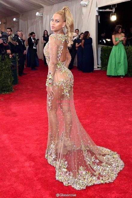 Sheer lace dress long sleeve