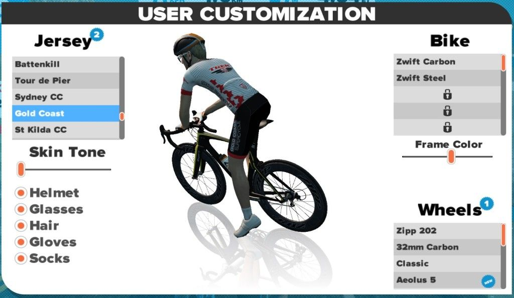 All The Promo Codes For Zwift Items Like Jerseys Etc Colors For