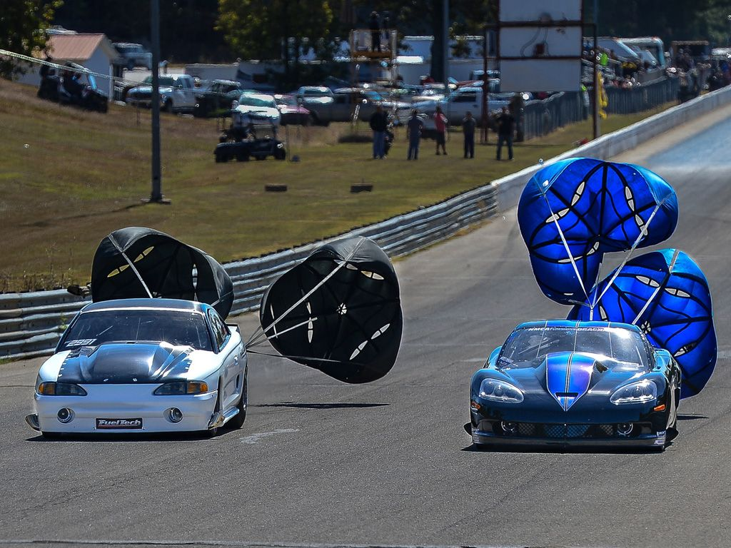 Holly Springs Motorsports\' fourth annual Fall Brawl boasted perfect ...