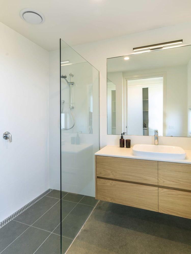 Gallery Of Core 9 Beaumont Concepts 10 Bathroom Design House Design Modern Bathroom