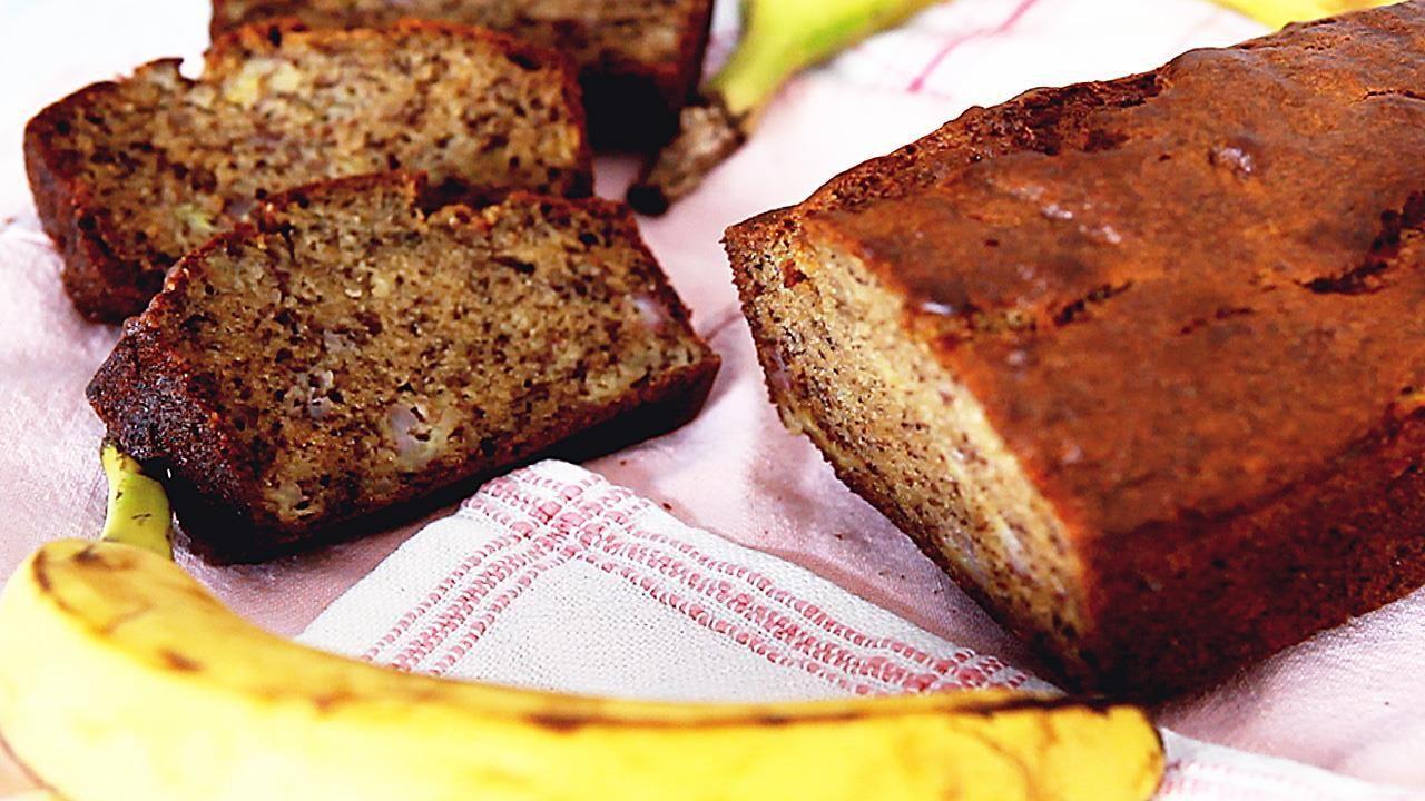 Banana banana bread recipe banana bread allrecipes and bananas forumfinder Image collections