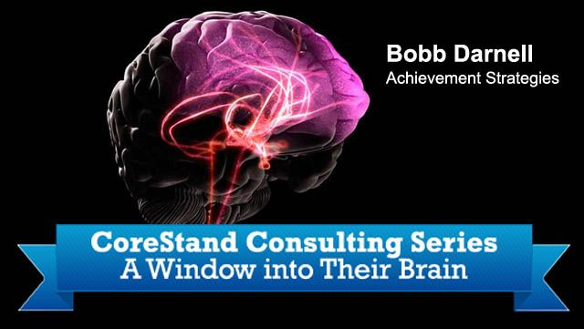 In this video, A Window into Their Brain, Bobb explains that, while graphic organizers are popular classroom handouts, they become exponentially more effective when used as a metacognitive learning tool for students.  In a whole group demonstration, Bobb proves how chunking and organizing information dramatically increases understanding and retention of information.  See for yourself.