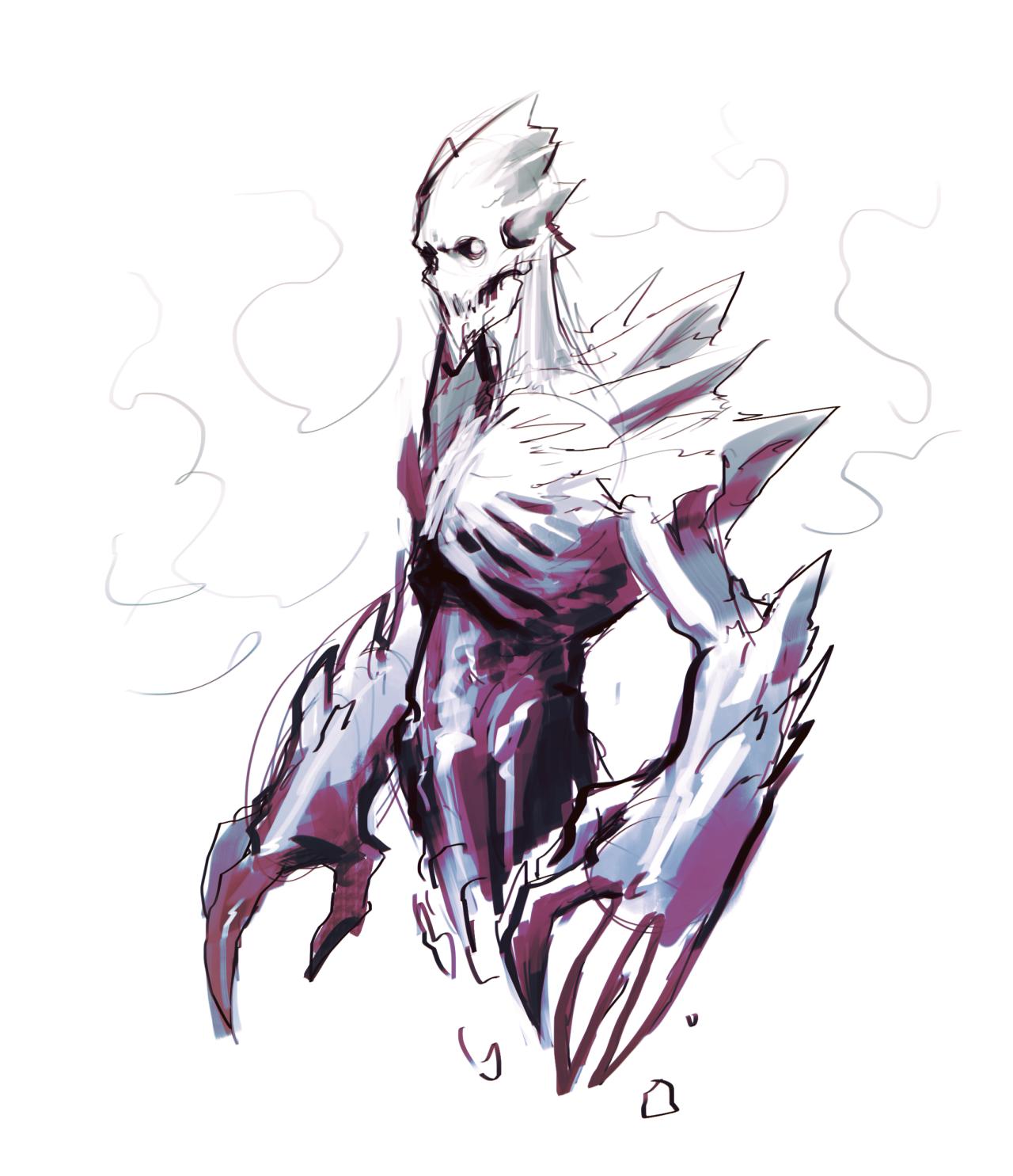 this ancient apparition is much better dota fan art pinterest