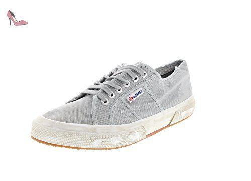 Chaussures Le Superga - 2795-lamew, 174 - Gold, 34 EU