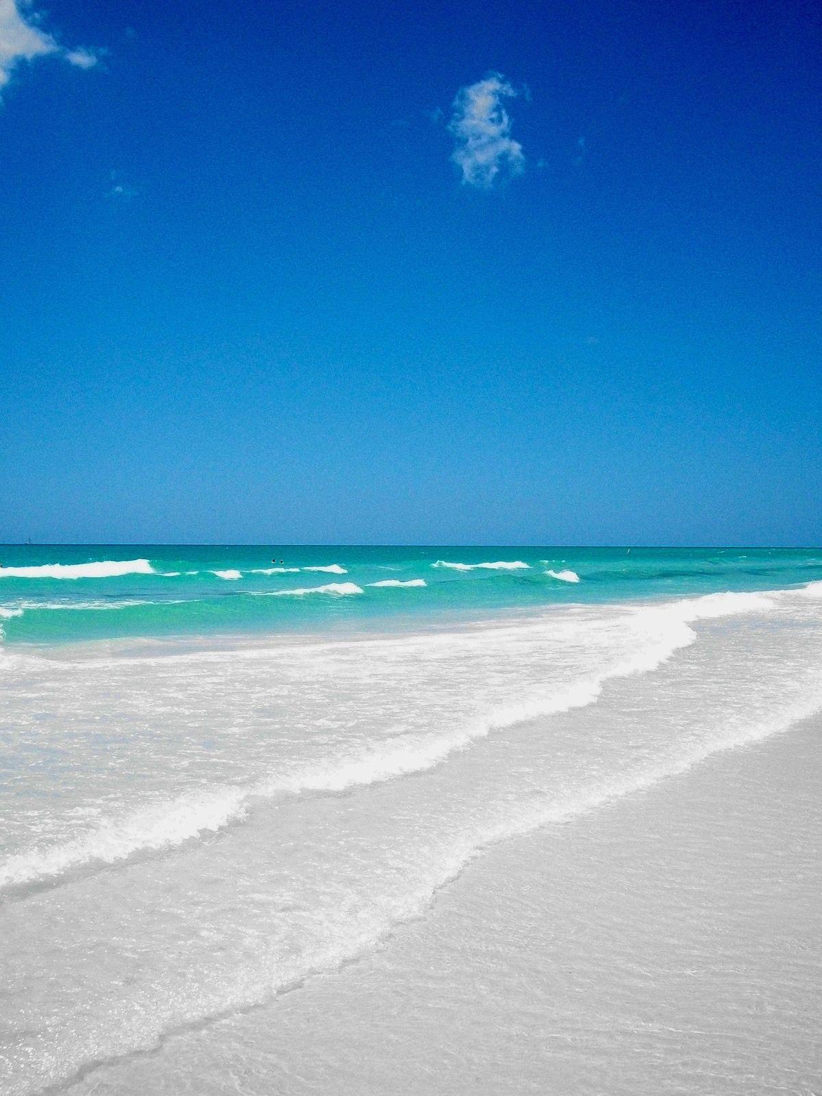 Pin By June Davenport On Beachy Keen Siesta Key Beach Sarasota Beach Siesta Key Florida
