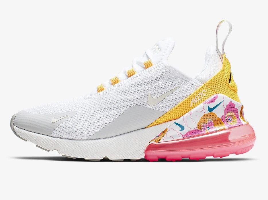 chaussure nike femme air max 270