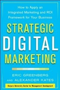 Strategic Digital Marketing.