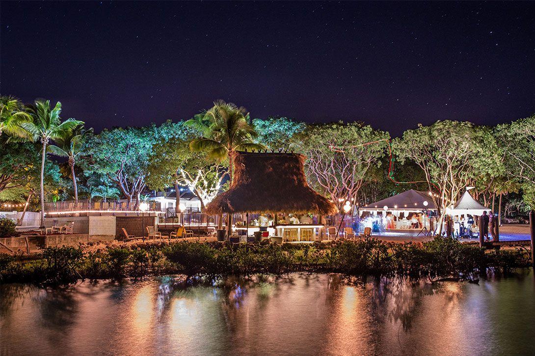 All Inclusive Destination Wedding Florida Key Largo Lighthouse Beach Weddings Keys Venues