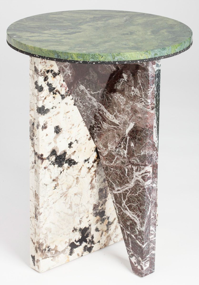 Marble table (i)