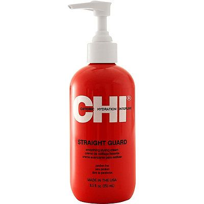 Chi Straight Guard Smoothing Styling Cream Styling Cream Chi