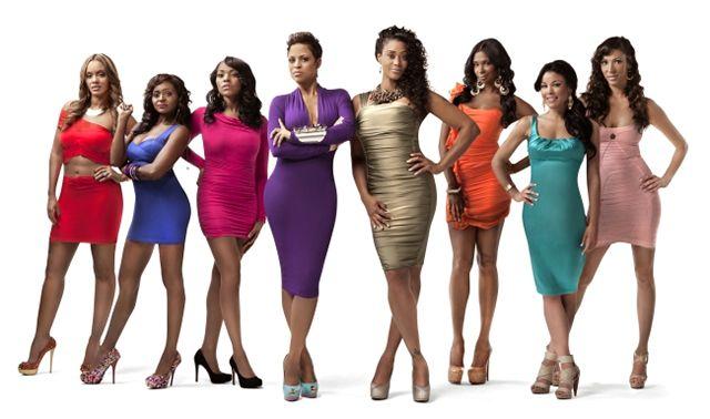 Basketball Wives Boycott Acknowledgments Basketball Wives Basketball Wives Miami Reality Tv Shows