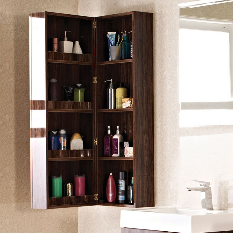 VUE Wall Mounted Cupboard Buy Online at Bathroom City