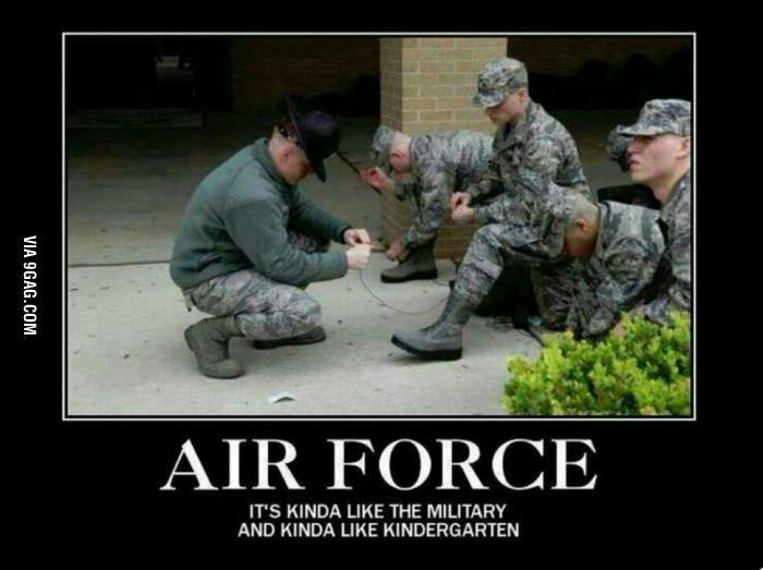 Air Force Military Humor Usmc Humor Military Memes