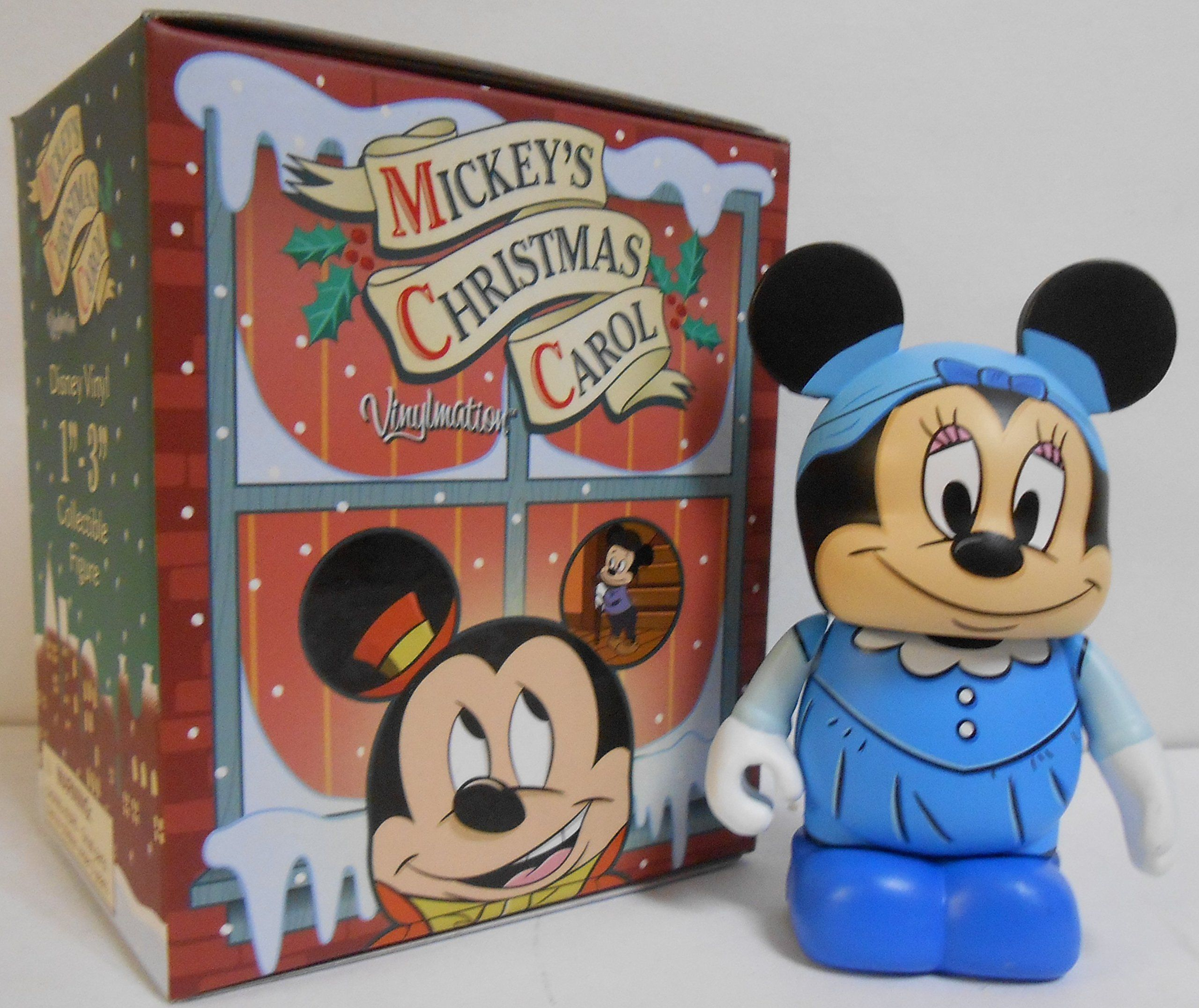 Mickeys Christmas Carol Minnie.Mickey S Christmas Carol Minnie Mouse As Emily Cratchit