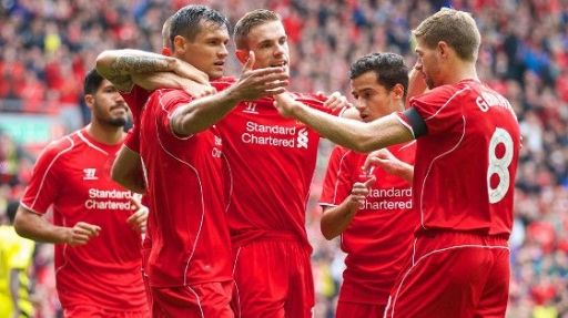 'Describe my debut? It was just amazing' - Liverpool FC