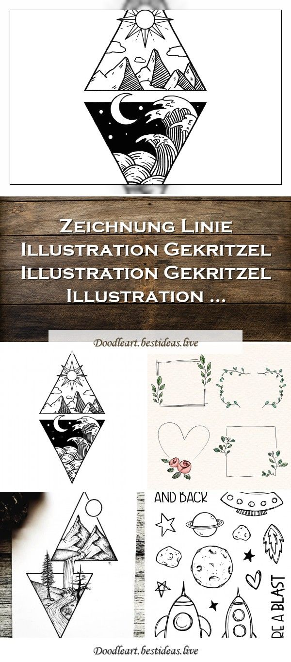 Photo of Download the premium vector doodle floral wreath vector collection 843842Downloa…