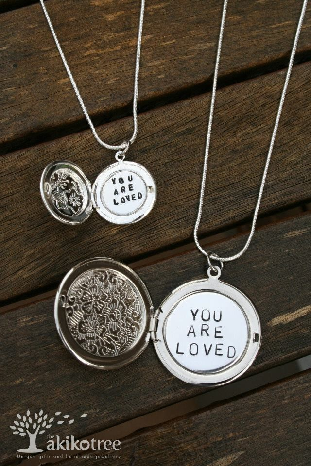 silver lockets products locket mothersday mothers papier large le silhouette studio lepapier sterling